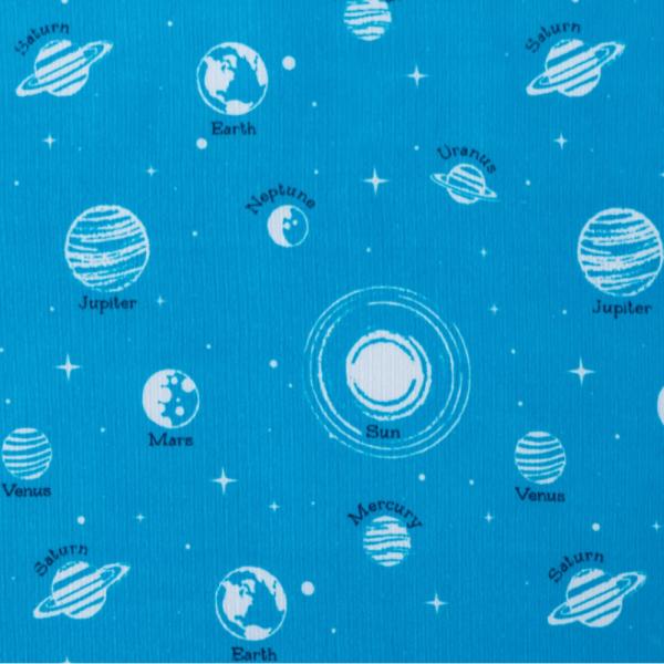 Planetary Twin sheets