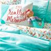 Mermaids Twin sheets