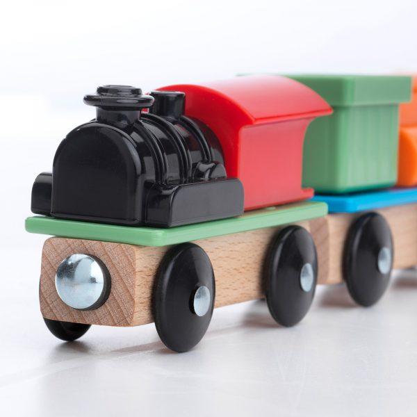 Cavallino treno