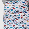 Motor Mashup Twin sheets