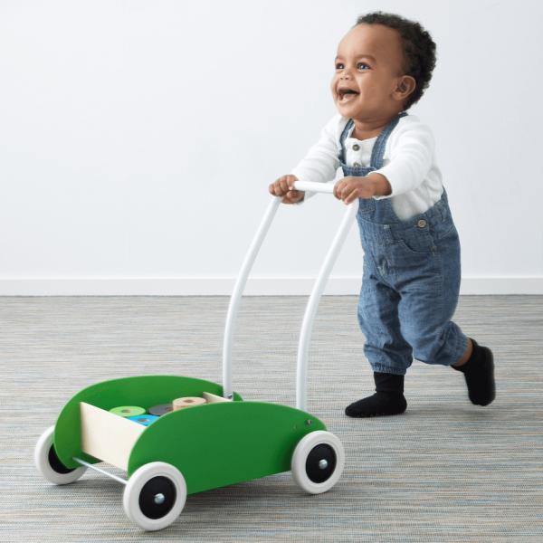 OTRANTO Andador para bebé