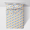 Planetary playtime Twin sheets
