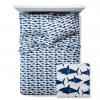 Sharks Twin sheets